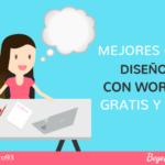 Mejores cursos de diseño web con WordPress GRATIS y online