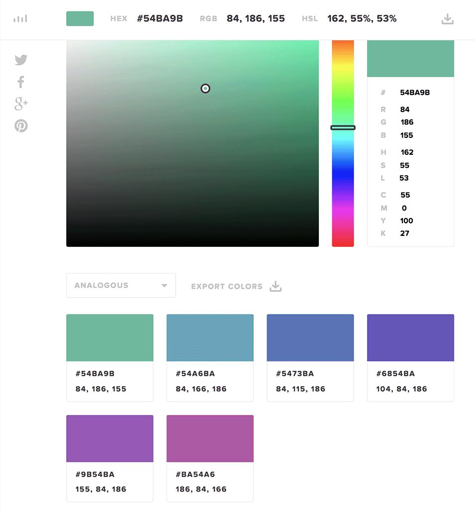 Encuentra los Colores Perfectos para una Combinación de Impacto 🎨