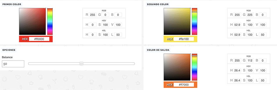 Encuentra los Colores Perfectos para una Combinación de Impacto ?
