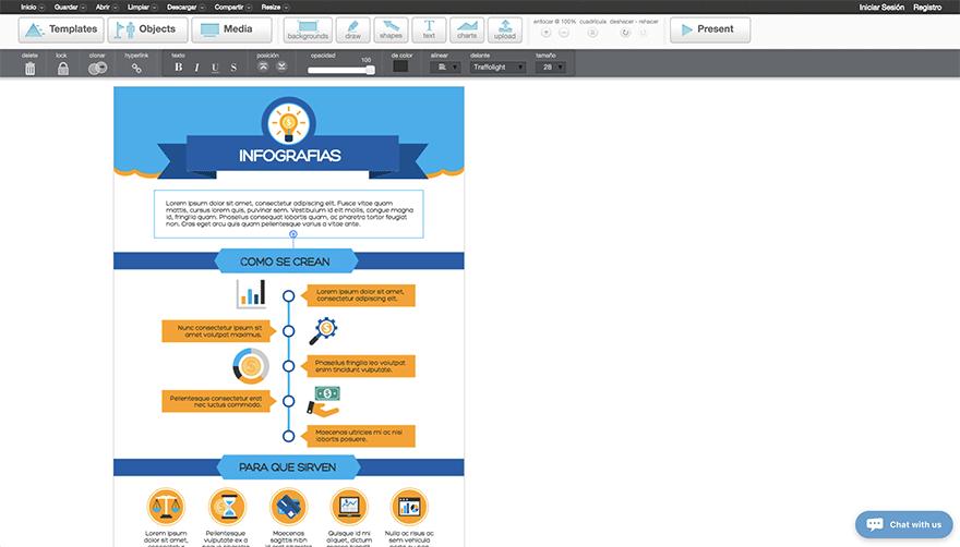 Cómo hacer una infografía: Guía, herramientas y trucos - Bego Romero