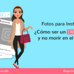 Cómo hacer buenas fotos para Instagram [Consejos+Trucos]