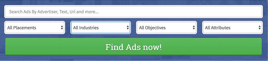 Crear anuncios facebook ads