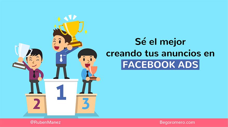 Crear Anuncios en Facebook Ads