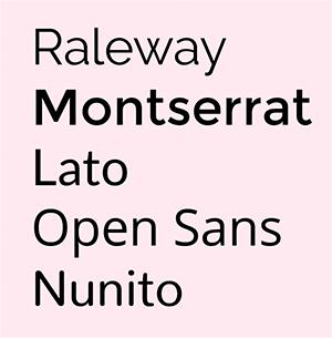 Mejores Tipografías Para Descargar Gratis Y Online Bego Romero