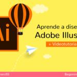 Tutorial Illustrator: Cómo vectorizar y diseñar una imagen desde cero ✏️