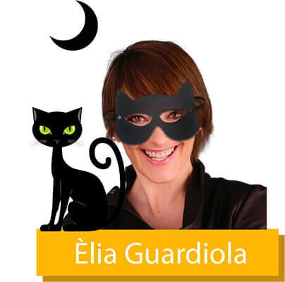 Elia Guardiola