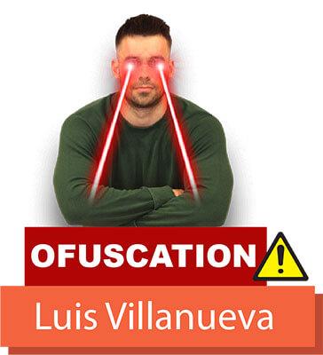 Luis M Villanueva