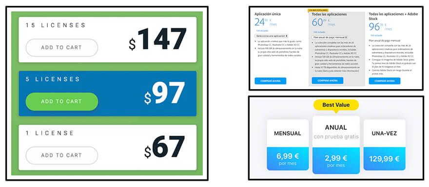 Experiencia de usuario en el diseño web