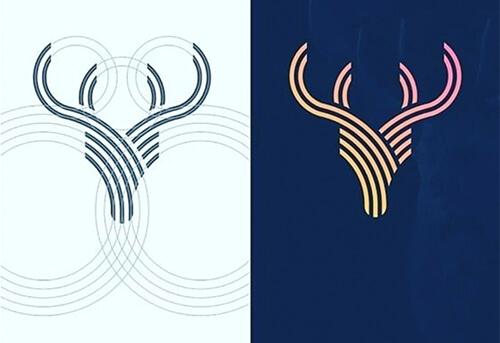 ejemplo logotipos