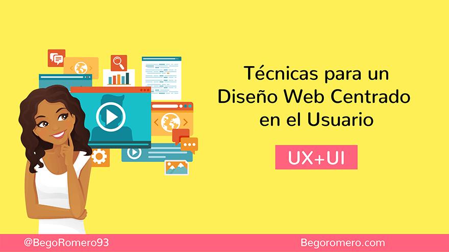 Experiencia de usuario ux ui