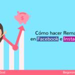 Cómo hacer remarketing en Facebook e Instagram Ads