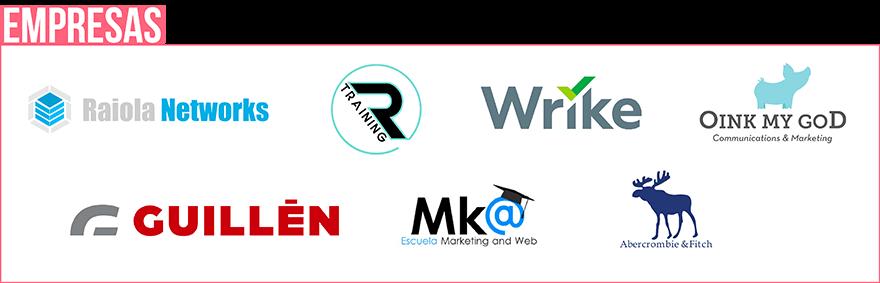 ejemplos de logos de empresas