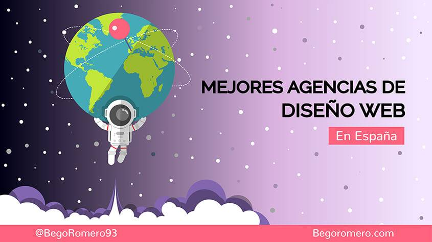 mejores agencias de diseño web de españa