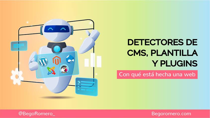 Cómo está hecha una web: CMS, plantilla y plugins
