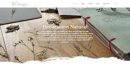 botanique-web