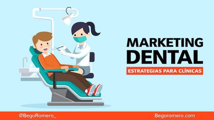 estrategias de marketing para dentistas