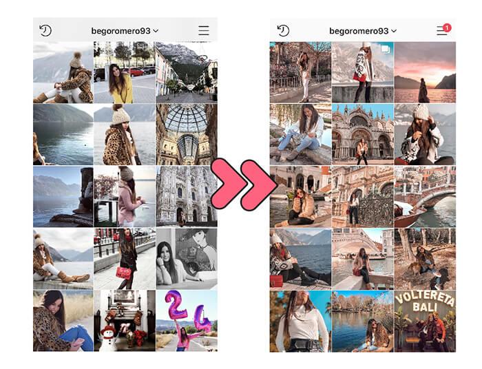 Sé Un Influencer Cómo Hacer Buenas Fotos Para Instagram Bego Romero
