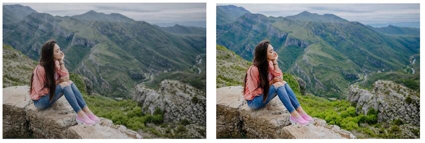 photoworks antes y después