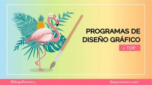 mejores programas de diseño gráfico